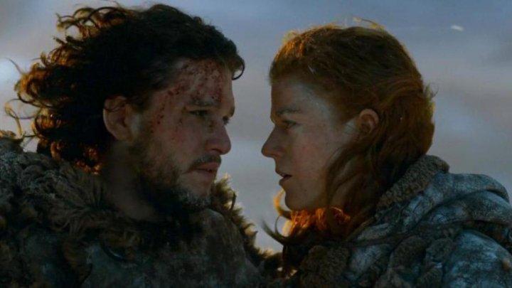 Doi dintre cei mai îndrăgiţi actori din Game of Thrones s-au logodit după cinci ani de relaţie