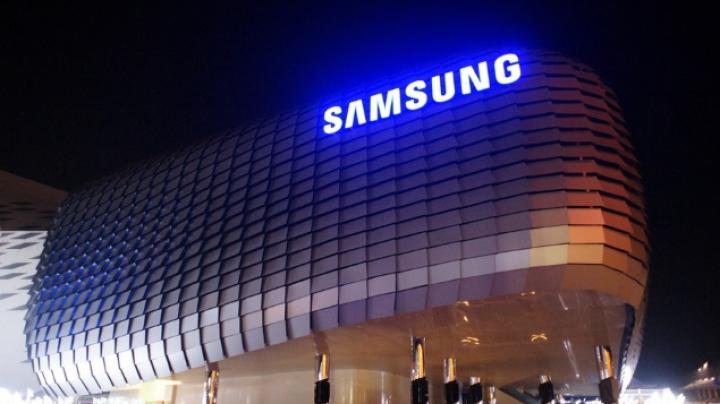 Samsung a primit aprobare să testeze maşini autonome