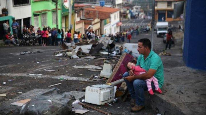 Schimbările climatice aduc sărăcie. Ţările slab dezvoltate sunt primele afectate