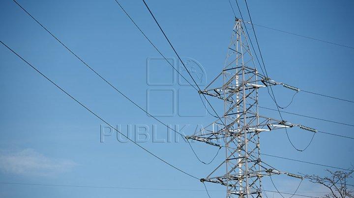 Curentul electric va fi sistat în mai multe localităţi ale ţării. Care sunt acestea