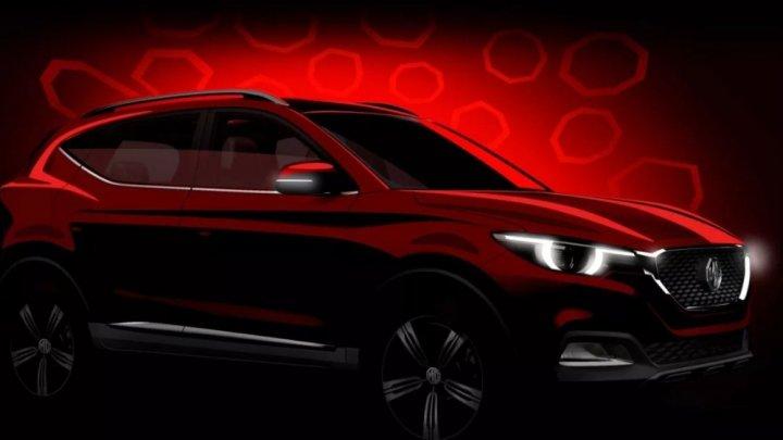 Britanicii lanseată un rival pentru Dacia Duster, la un pret mult mai mic