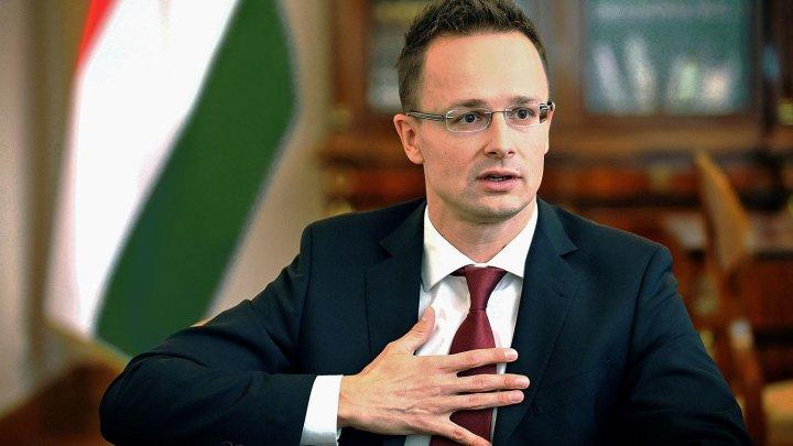 Ungaria promite că va bloca aderarea Ucrainei la UE, după promulgarea legii învăţământului