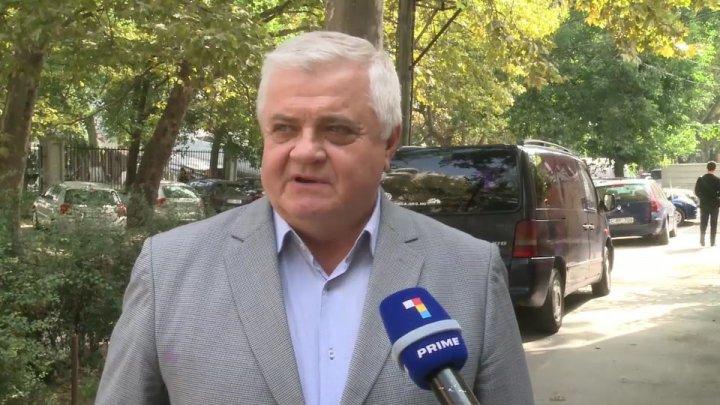 """Anatol Țăranu despre acțiunile PAS: """"Un partid autentic democratic nu procedează în așa fel"""""""
