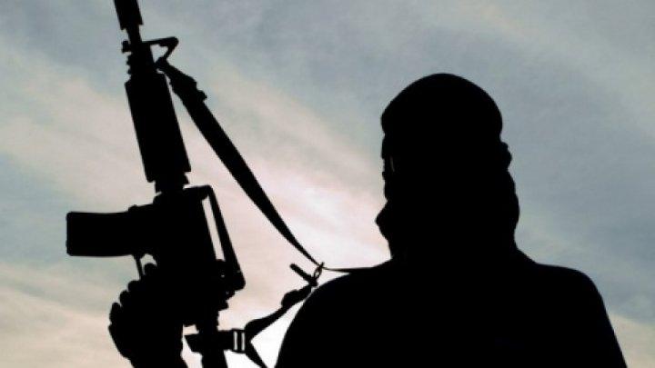 Un cetăţean străin, suspectat de legături cu organizații teroriste a fost reţinut la Tbilisi