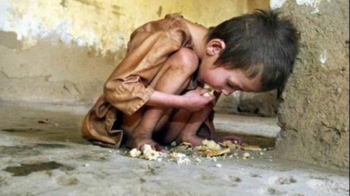 RAPORT: Foametea se accentuează pentru al treilea an consecutiv în America Latină afectând 6,1 % din populaţie