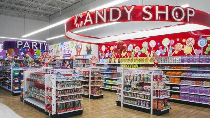 Cel mai mare magazin de jucării din SUA a cerut insolvenţa. Care este motivul