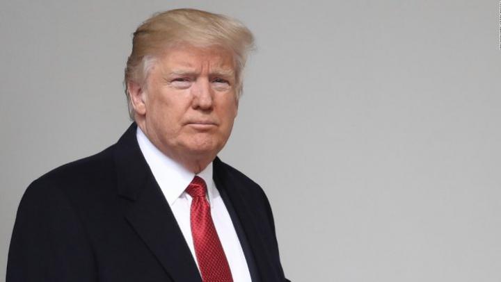 Minsitrul de Justiţie al SUA: Donald Trump nu a fost ascultat de Barack Obama