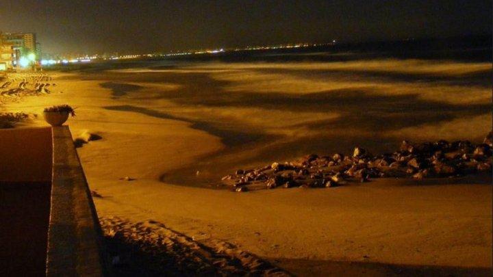 CUTREMUR de 8,1 în Mexic. Valuri de 70 de centimetri se îndreaptă spre țărm