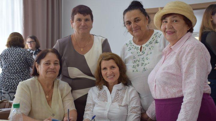 Femeile vârstnice din Moldova vor fi mai protejate împotriva violenţei