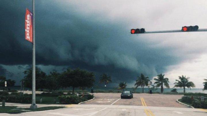 Cele mai devastatoare uragane din istorie! Masivul uragan Harvey se situează doar pe locul 9