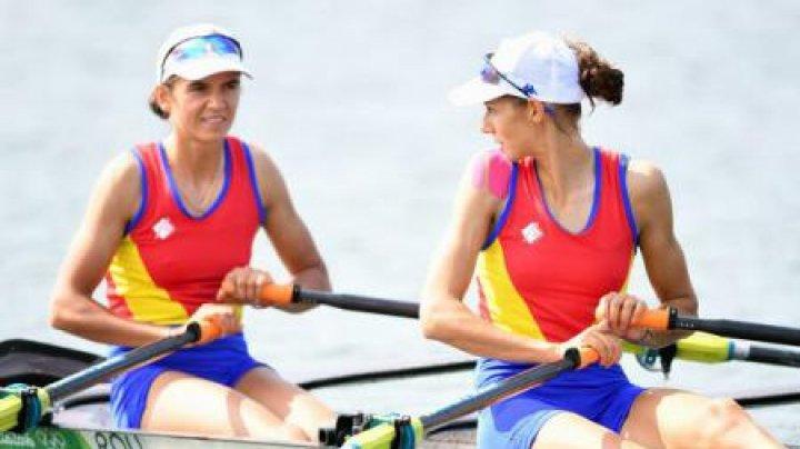 România a cucerit aurul la Mondiale, în finala feminină de dublu vâsle categorie ușoară