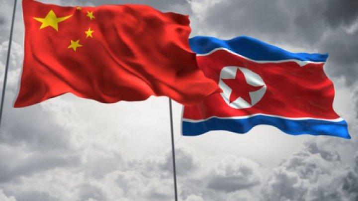 Noi sancțiuni pentru Coreea de Nord: Toate companiile nord-coreene de pe teritoriul Chinei sunt nevoite să se închidă