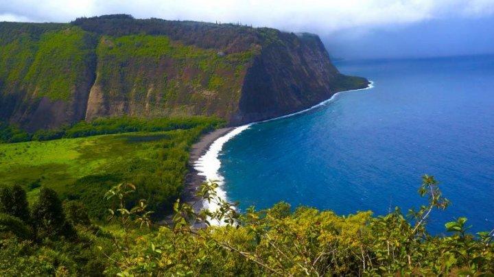 Localnicii insulei americane Hawaii, avertizaţi să se pregătească pentru un posibil atac nuclear din partea Coreei de Nord