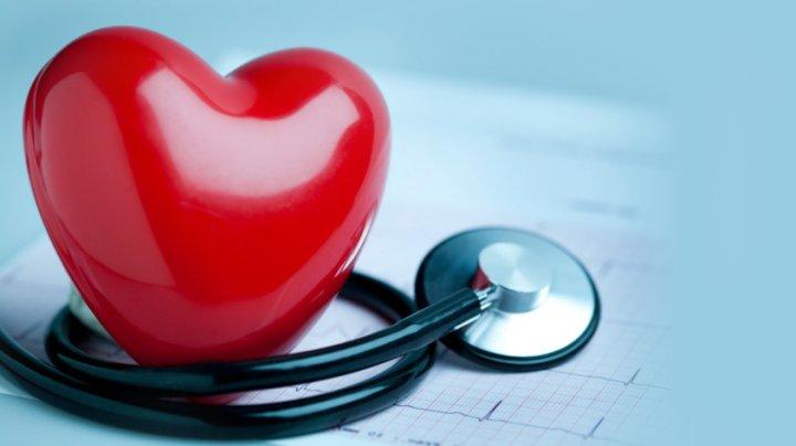 Ziua Mondială a Inimii. Ce reguli să respecţi pentru a preveni bolile cardiovasculare