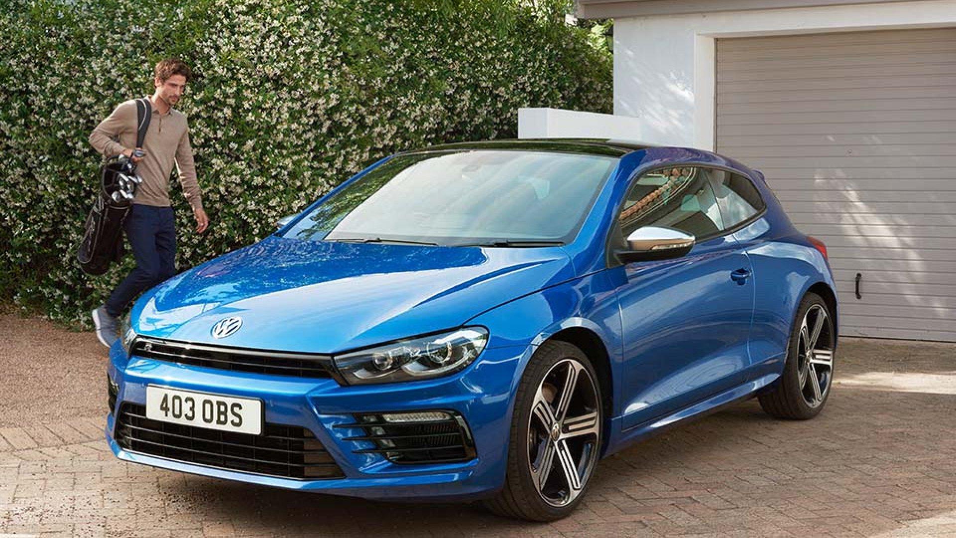 Volkswagen se gândește la un VW Beetle 100% electric și cu ...