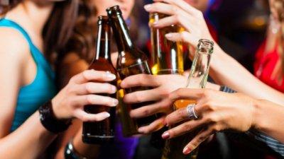 Studiu! Cum modifică starea de spirit diferitele tipuri de alcool