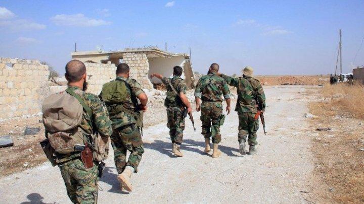 Colonel FSB: Pierderile ruse în Siria au crescut puternic în ultimele două săptămâni