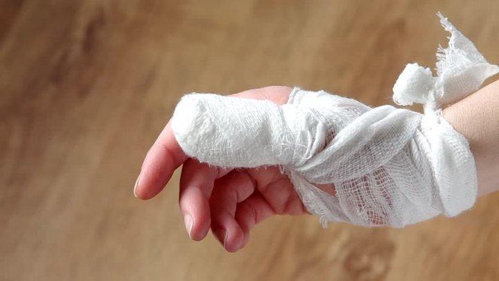 De ce rănile unor oameni se vindecă mai greu decât ale altora. Explicaţiile cercetătorilor