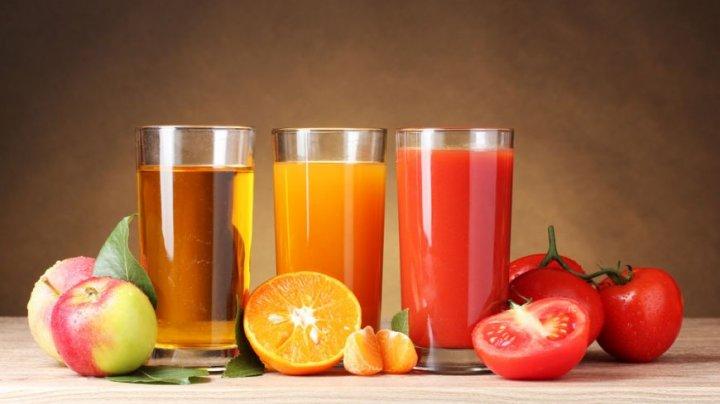 Băutura aparent sănătoasă care îţi distruge dantura. ATENŢIE! O consumi zilnic