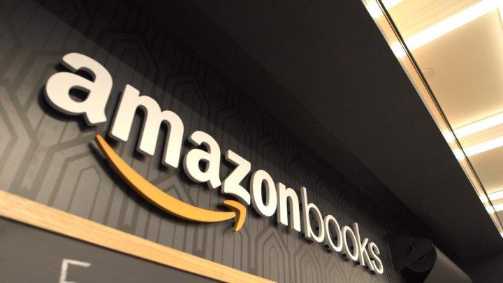UE cere companiei Amazon să plătească 250 de mln de euro după ce a primit beneficii fiscale ilegale