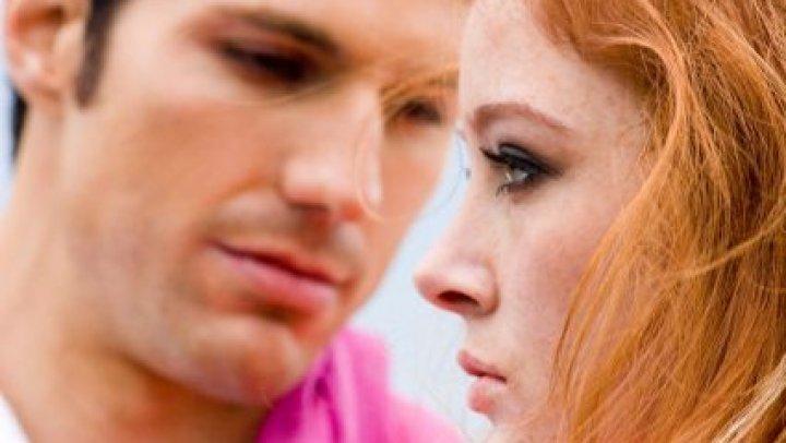 """5 motive pentru care bărbaţii spun """"NU"""" sexului"""