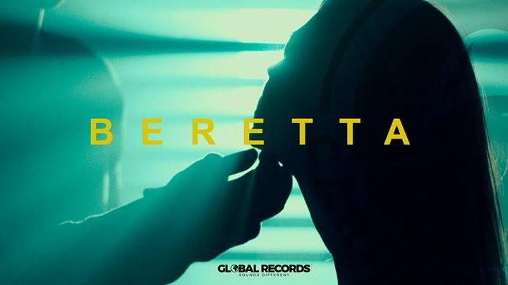 """Te trec fiorii! Carla's Dreams a lansat o nouă piesă """"Beretta"""" (VIDEO)"""