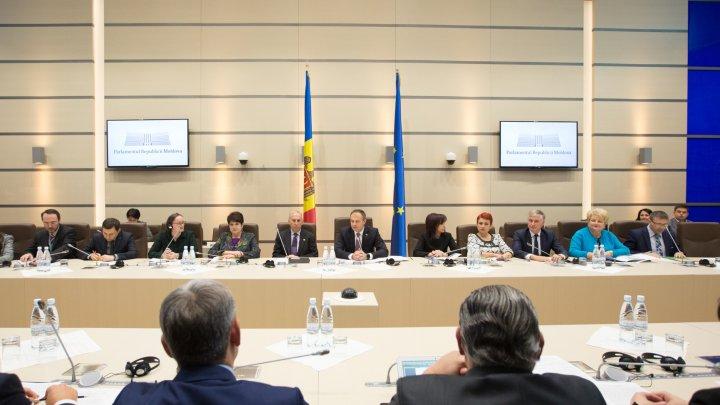 De Ziua europeană antitrafic, Legislativul a creat o platformă de control parlamentar asupra legislației în domeniu