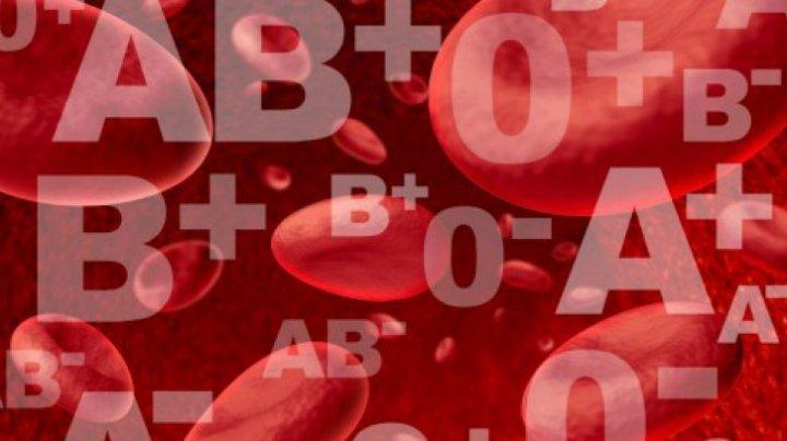 Bine de știut! Ce spune grupa sanguină despre bolile la care ești predispus, ce să mănânci și ce personalitate ai
