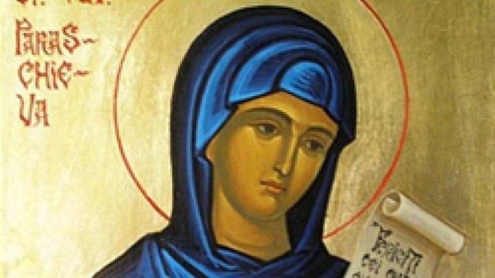 Tradiții și obiceiuri de Sfânta Parascheva. Ce e INTERZIS să faci