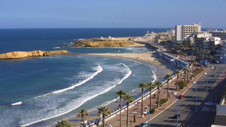 500 de miliarde de dolari, atât va cheltui moştenitorul Arabiei Saudite pentru construcția unui megaoraş pe coasta Mării Roșii (VIDEO)