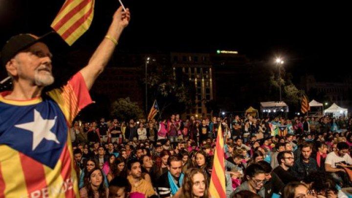 Comisia Europeană: Referendumul pentru independența Cataloniei este ilegal