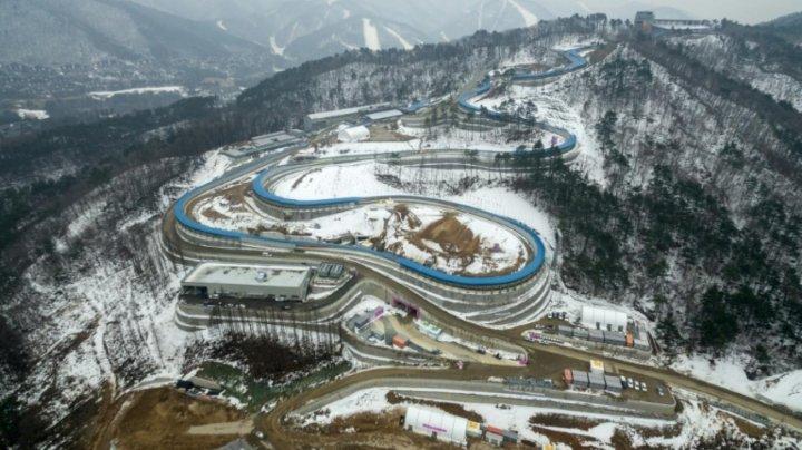 Sportivii ruşi vor afla în decembrie dacă li se permite participarea la JO 2018 de iarnă