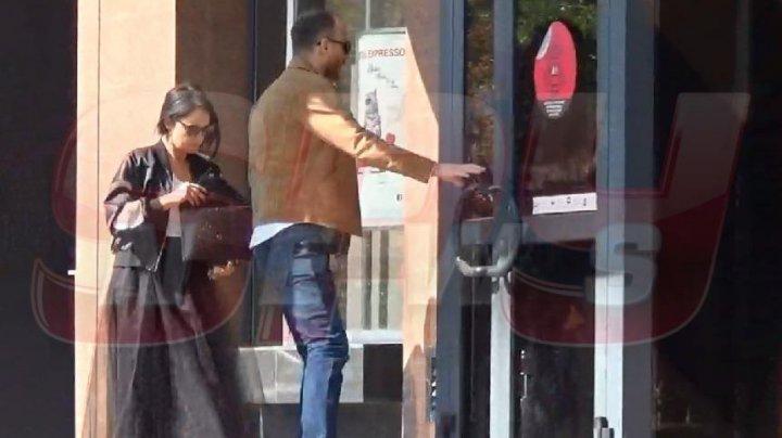 Andreea Marin este în culmea fericirii! Vedeta a confirmat relaţia cu noul iubit (FOTO)