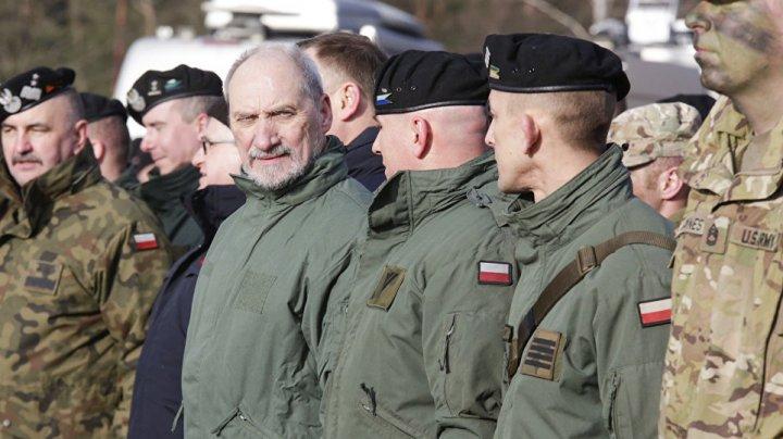 Polonia îşi măreşte bugetul pentru Apărare pentru a respinge amenințările hibride și cibernetice