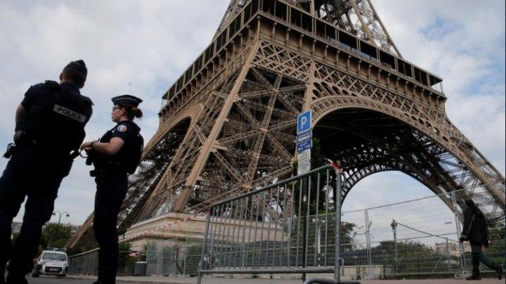A doua noapte de violenţe în Franţa. Peste 18 persoane au fost reţinute