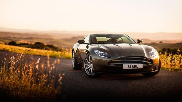 Aston Martin vrea să lanseze două modele noi pentru brandul Lagonda