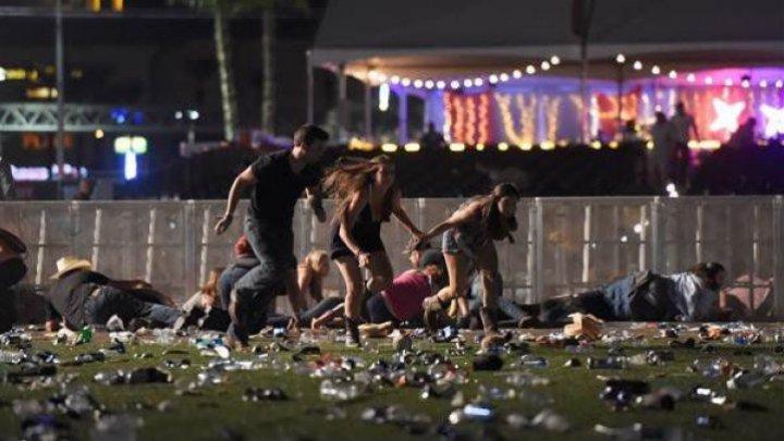 Medicii legiști studiază creierul ucigaşului din Las Vegas