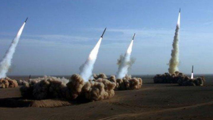 SCENARIU ÎNFROCOŞĂTOR: Câţi oameni ar putea fi ucişi dacă Phenianul va ataca nuclear Coreea de Sud și Japonia