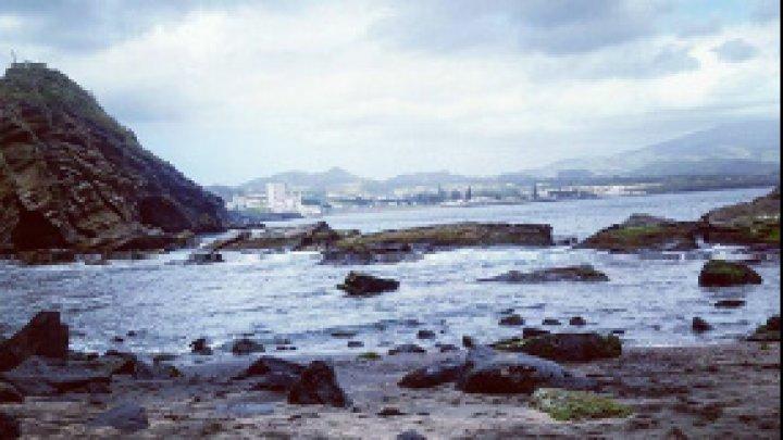 Uraganul Ophelia tot mai aproape de noi, curând ajunge pe insulele Azores