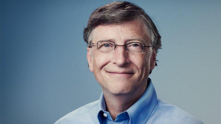 Bill Gates a fost detronat. Cine este americanul care a devenit cel mai bogat om din lume