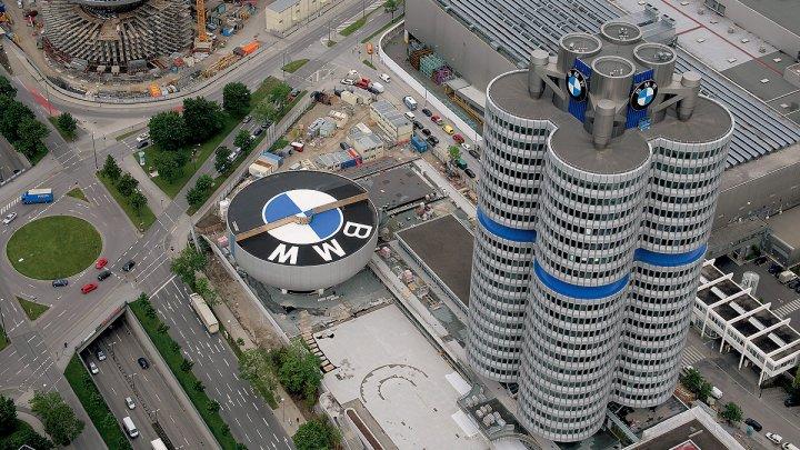 Nemţii de la BMW sunt suspectaţi de formarea unui cartel cu Daimler și Volkswagen
