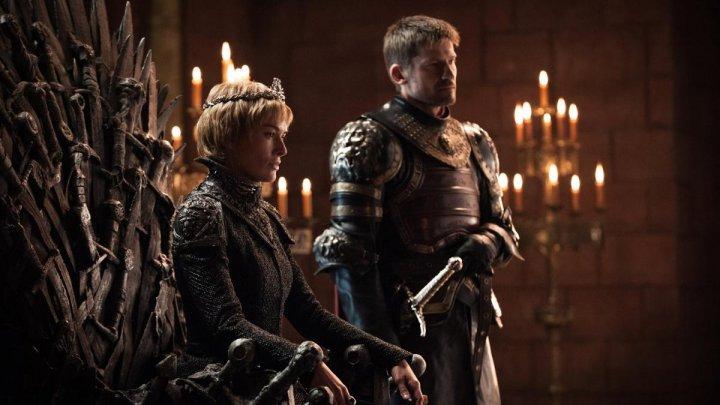"""Dezvăluiri din culisele serialului """"Game of Thrones"""". Actorii nu vor mai primi scenarii, ei vor auzi replicile în căști"""