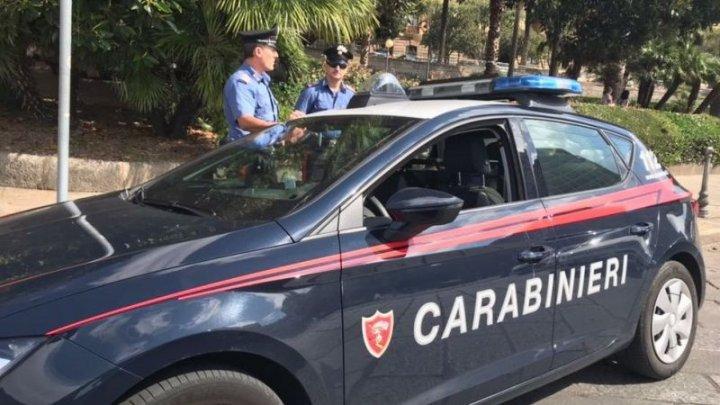 Caz şocant în Italia. Un român a fost bătut, stropit cu alcool și incendiat în plină stradă