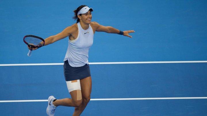 Caroline Garcia a obținut ultimul bilet pentru Turneul Campioanelor de la Singapore