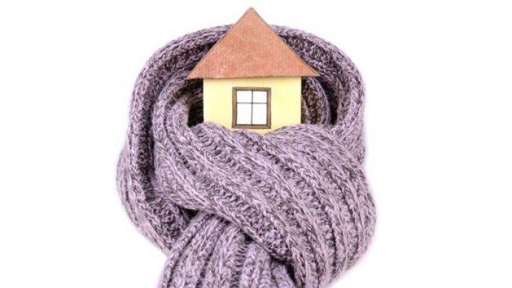Sfaturi simple să îți încălzești casa fără să consumi curent electric