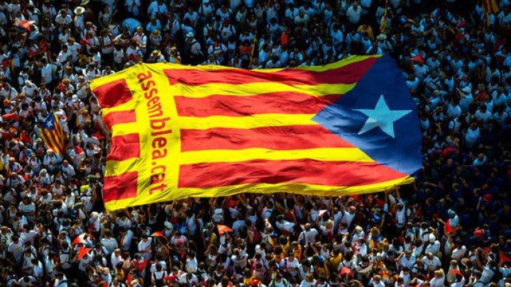 Biserica Spaniei dezaprobă declarația de independență a Cataloniei