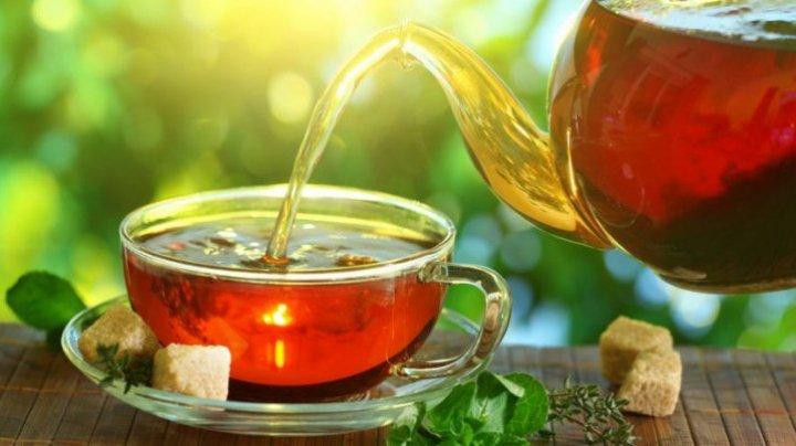 Bine de știut! Ce tip de ceaiuri trebuie să bei, în funcție de grupa de sânge