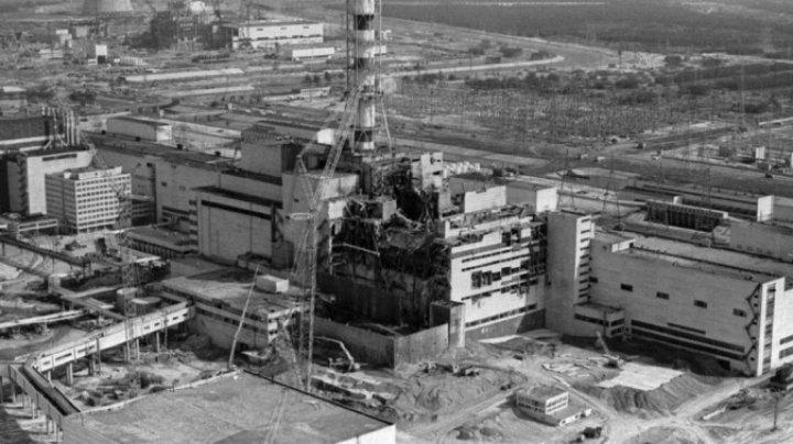 Un monument în memoria participanţilor la lichidarea consecinţelor avariei de la Cernobîl va fi edificat la Ocniţa