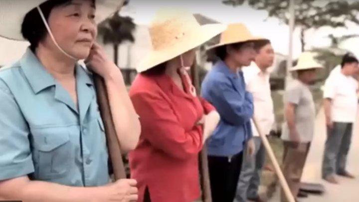 Ultimul sat maoist din China. Acolo sunt comuniștii adevărați (VIDEO)