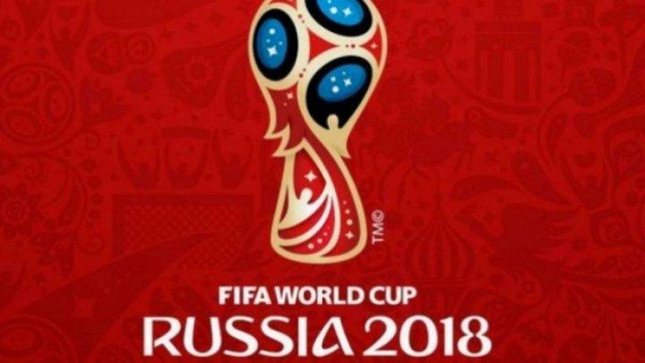 S-au stabilit meciurile de baraj pentru Cupa Mondială de fotbal din 2018